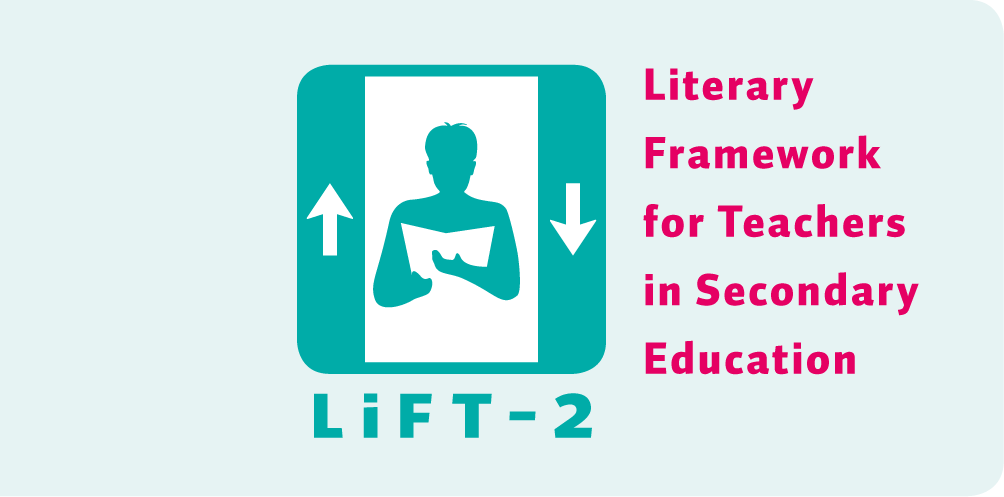 Literary framework for European teachers